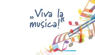 chor cantiamo aachen: Viva la musica!